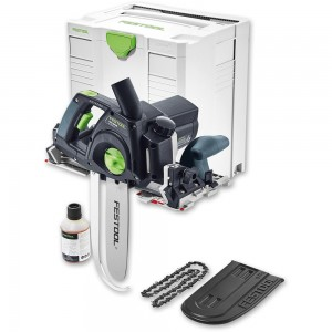 Festool SSU 200EB-PLUS Sword Saw