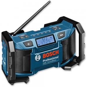 Bosch GML SOUNDBOXX Radio