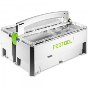 Festool Systainer Cantilever SYS-Storage Box