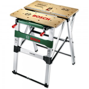 Bosch PWB 600 Work Bench