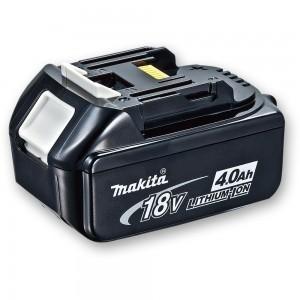 Makita BL1840 Li-Ion Battery 18V (4.0Ah)