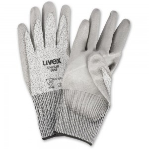 uvex Unipur 6659 Work Gloves