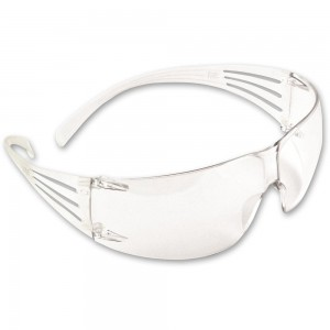 3M SecureFit SF200 Safety Spectacles