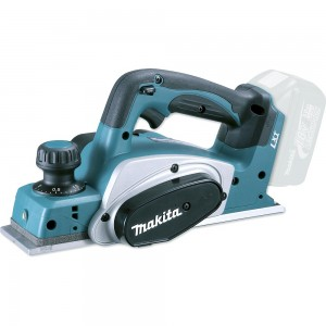 Makita DKP180Z Cordless Li-Ion Planer 18V (Body Only)