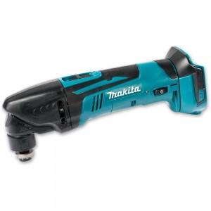 Makita DTM50Z Cordless Multi-Tool 18V (Body Only)