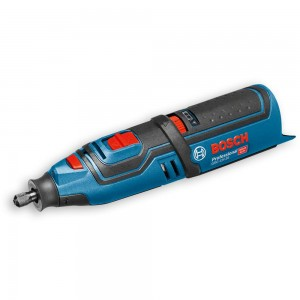 Bosch GRO 12V-35 Cordless Rotary Multitool 10.8V/12V (Body Only)
