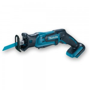 Makita DJR185Z Compact Sabre Saw 18V (Body Only)