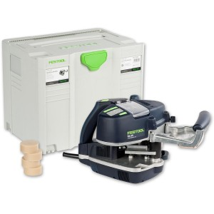 Festool CONTURO KA 65 Edgebander - PLUS Version