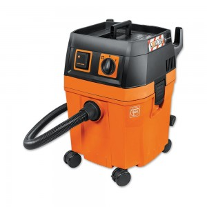 FEIN Dustex 35L Wet and Dry Extractor