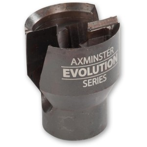 Axminster Evolution Series Boring Head for Counterbore Drive