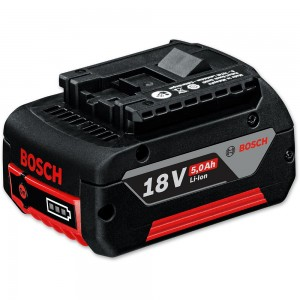 Bosch CoolPack Li-Ion Battery 18V (5.0Ah)
