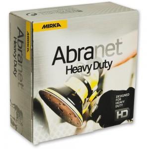 Mirka Abranet HD Abrasive Discs 150mm