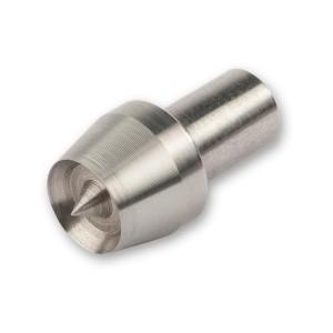 Axminster Evolution Series Revolving Centre Ring Point Tip