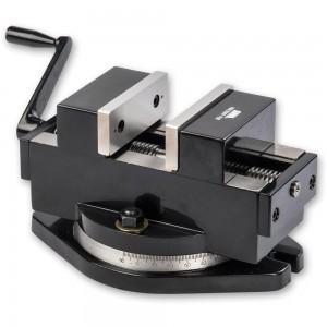 Axminster Self Centring Precision Machine Vices