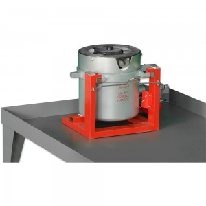 FlameFast CM450 Crucible Furnace