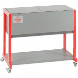 FlameFast Moulding Bench