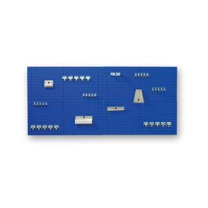 bott Perfo 4 x 1.0m Panel & Hook Kit 40 Piece