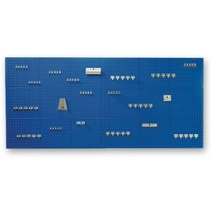 bott Perfo 6 x 1.5m Panel & Hook Kit 80 Piece