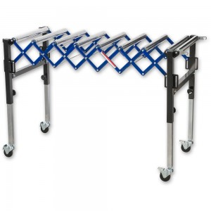 Flexible Roller Conveyors