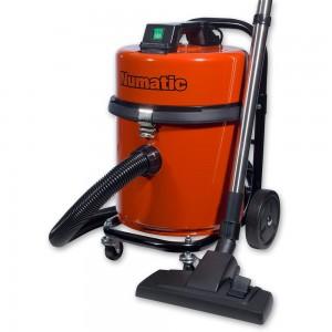 Numatic NQS350B-21 Vacuum Cleaner