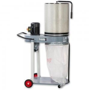 Axminster Trade AT170E 2HP Extractor