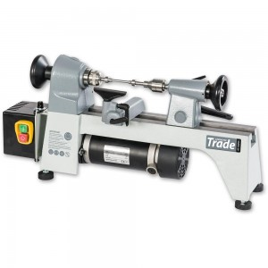 Axminster Trade AT150PPL Precision Pro Lathe