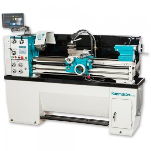 Axminster Engineer Series Runmaster 330 x 1000 Lathe