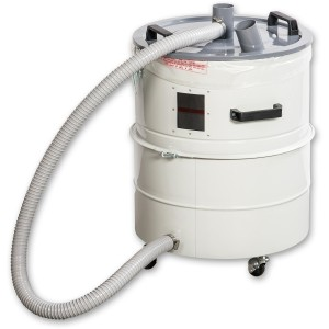 Axminster 110L Dust Separation Drum