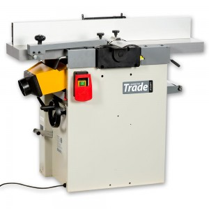 Axminster Trade Series AT107PT Planer Thicknesser