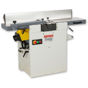 Axminster Trade Series AT129PT Spiral Planer Thicknesser