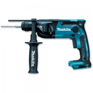Makita DHR165ZJ SDS+ Drill + MAKPAC 18V (Body Only)