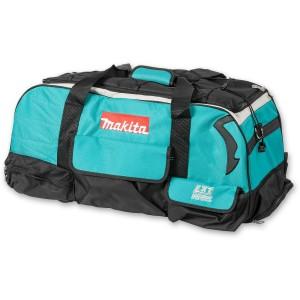 Makita Wheeled Holdall Kit Bag
