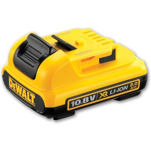 DeWALT DCB127 Li-Ion Battery 10.8V (2.0Ah)