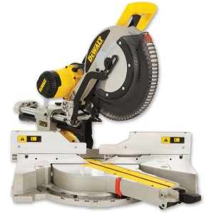 DeWALT DWS780 305mm Mitre Saw