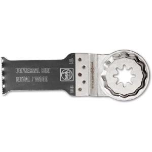 FEIN BIM E-Cut Universal Blade 151 (Starlock Plus)