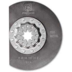 FEIN HSS Segmented Saw Blade 106 (Starlock)