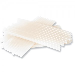 12mm Hot Melt Glue Sticks (White)