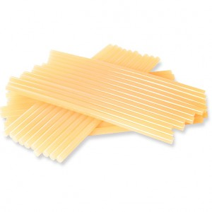 12mm Hot Melt Glue Sticks (Yellow)