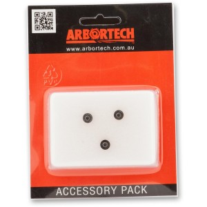 Arbortech Teeth for Industrial Woodcarver Blade