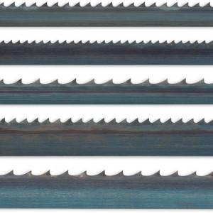 Axcaliber Bandsaw Blades - Bulk Packs