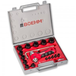BOEHM Deluxe Punch Kit