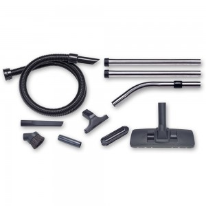 Numatic Stainless Steel Floor Cleaning Kit 32mm