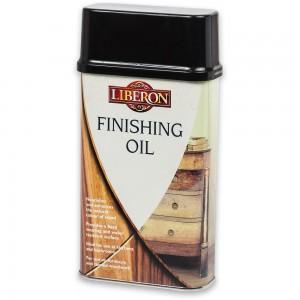 Liberon Finishing Oil - 500ml