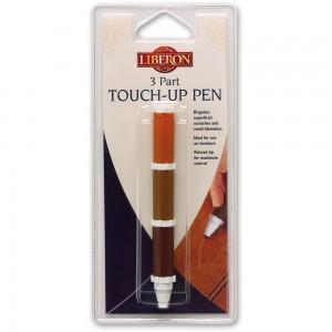 Liberon 3 Part Touch Up Pen