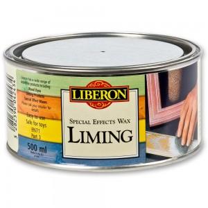 Liberon Liming Wax