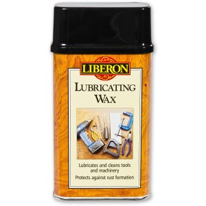 Liberon Lubricating Wax