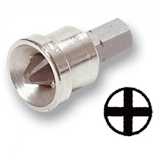 Axminster Drywall Screw Adaptors