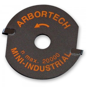 "Arbortech Industrial 50mm(2"") TCT Mini Cutter"
