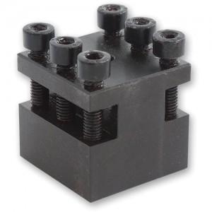 Axminster SIEG C0 2 Way Tool Post