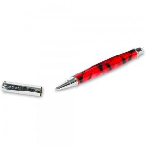 Craftprokits The Scribe Rollerball Pen Kit